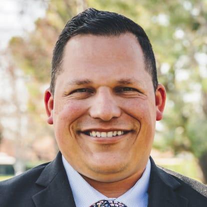 Joseph Gutierrez