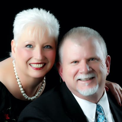 Equis Financial Agent - Fred and Deb Johnson