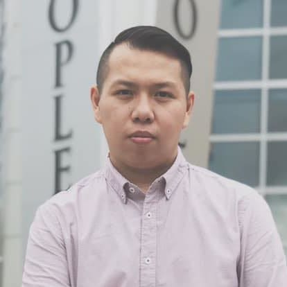 LegacyShield agent Joey Chen