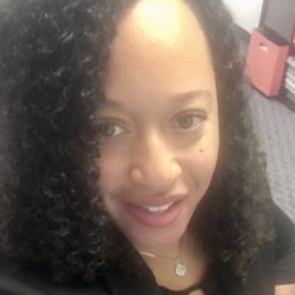 LegacyShield agent Reeka Dessout