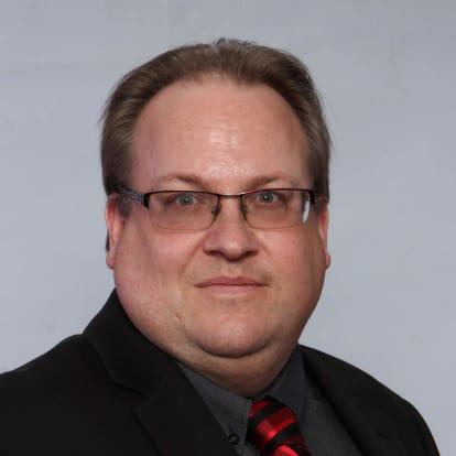 LegacyShield agent Derek Hiller