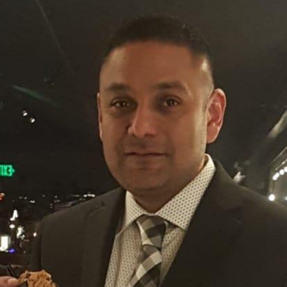 LegacyShield agent Jose Tejada