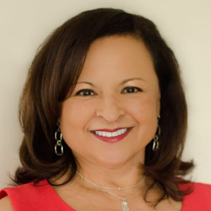 LegacyShield agent Agnes Medina