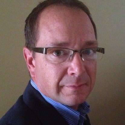 LegacyShield agent Michael Mckibben