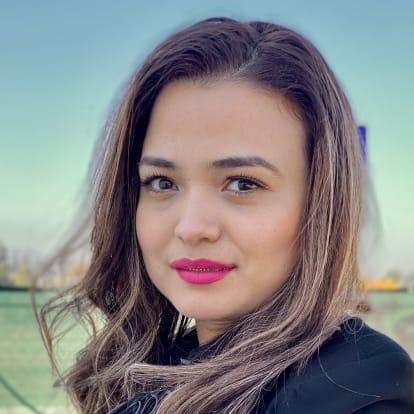 LegacyShield agent Flora Paniagua Espinoza