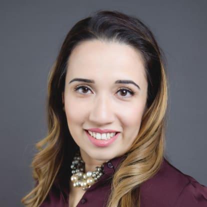 LegacyShield agent Esmeralda Quinonez