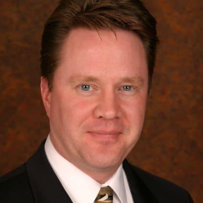 Gary Belleville