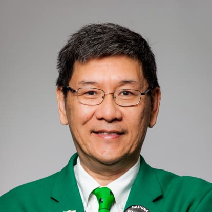 Image of LegacyShield agent Gary Yip