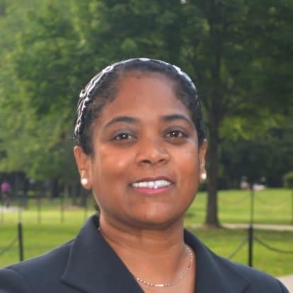 LegacyShield agent Angie M. Toney, CPA