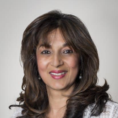 LegacyShield agent Kavita Rajaratnam