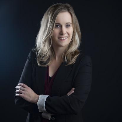 LegacyShield agent Tara Valstar