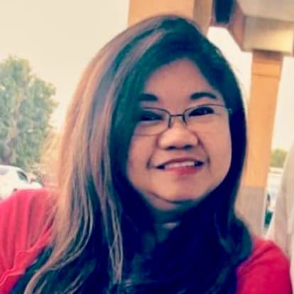 LegacyShield agent Maria Jalbuena