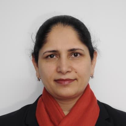 LegacyShield agent Satvir Kaur Sekhon