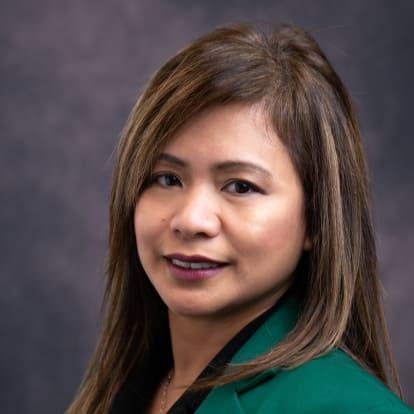 LegacyShield agent Nancy Florylet Durol