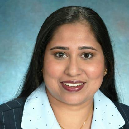 LegacyShield agent Anubha Aggarwal