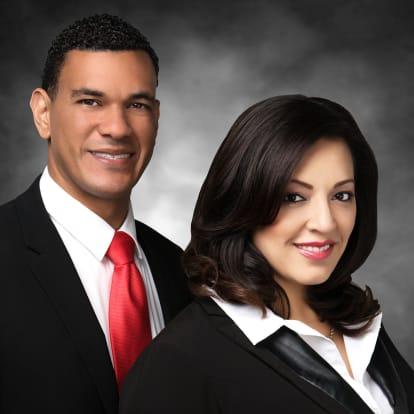 LegacyShield agent Kevin & Erica Haddock