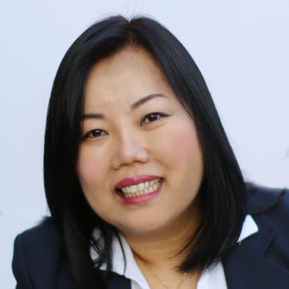 LegacyShield agent Jenny Cao