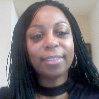 LegacyShield agent Feshia Mosley
