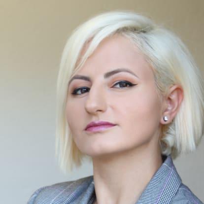 Nargis Mesyagutova