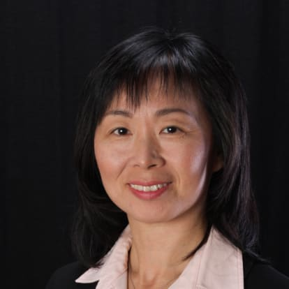 Image of LegacyShield agent Wendy Mui