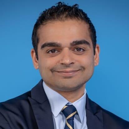 Jack Daswani, MBA