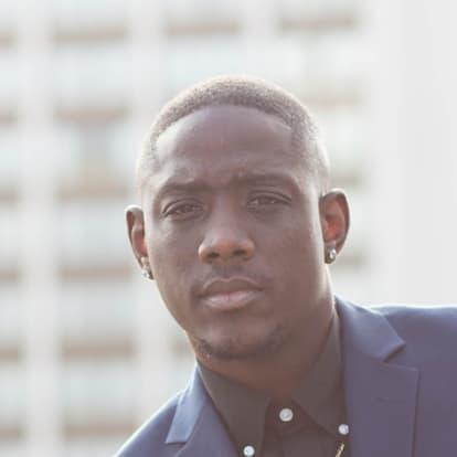 LegacyShield agent Derrick Davis