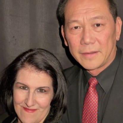 Kasandra van Merlin & Jimmy Hue