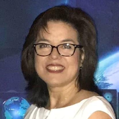 LegacyShield agent Lyudmila Ramirez