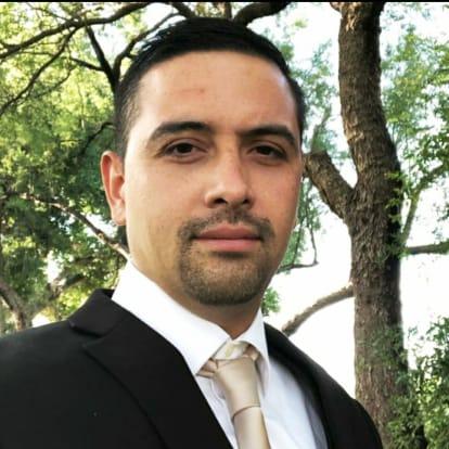 LegacyShield agent Alexander Rodriguez
