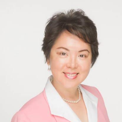 LegacyShield agent Sally Wu