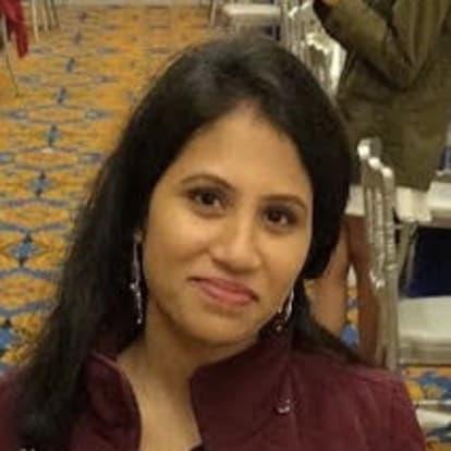 LegacyShield agent Srilakshmi Regula