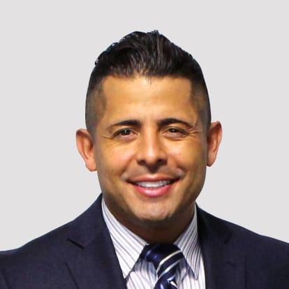 LegacyShield agent Jacob H. Camacho