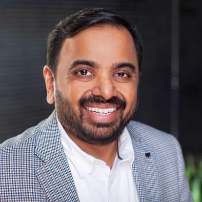 LegacyShield agent Ankur Shah