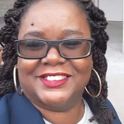 LegacyShield agent Dianne Payne Johnson