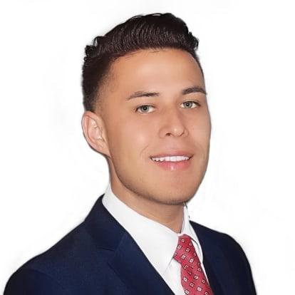 LegacyShield agent Matthew Tolano