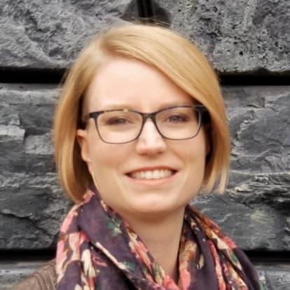 LegacyShield agent Erin Finlayson
