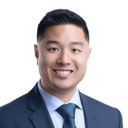 Image of LegacyShield agent Mike Tran
