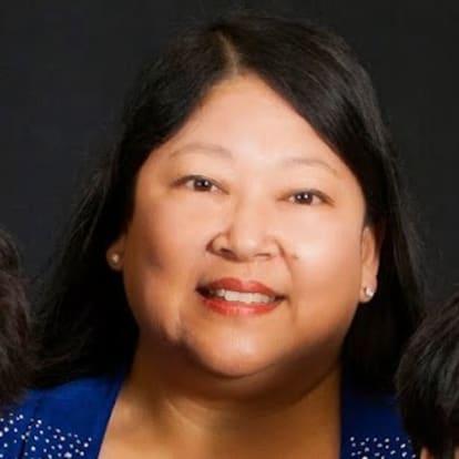 LegacyShield agent Cathy Arakaki