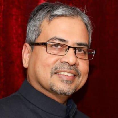 LegacyShield agent Vijay Singhal