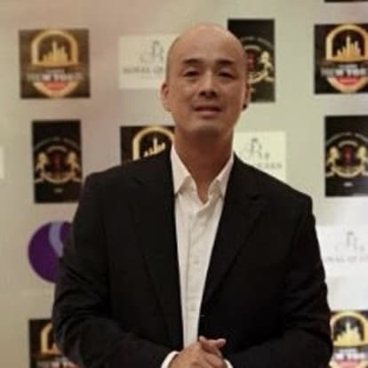 Image of LegacyShield agent Chong Hui Chen