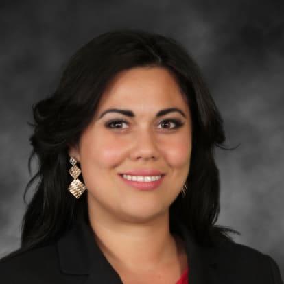 LegacyShield agent Vianey Juarez
