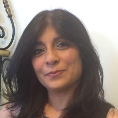 LegacyShield agent Yardena Oshri