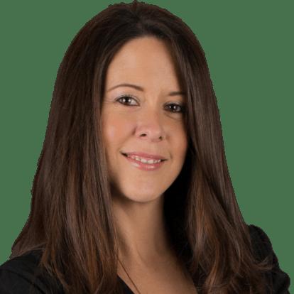 LegacyShield agent Bridget Gehrke