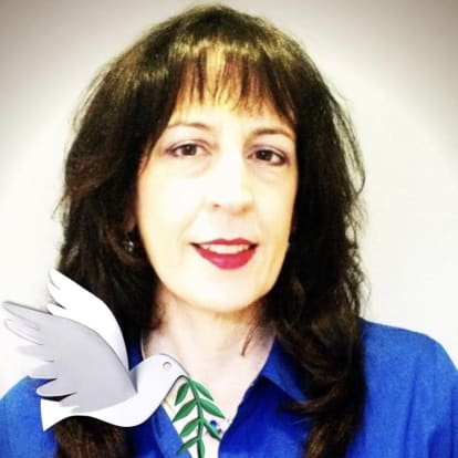 LegacyShield agent Marianne Robinson