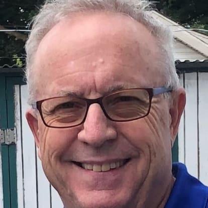 Keith Landrus