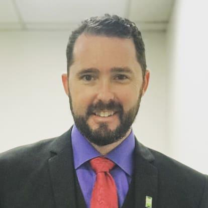 Adam A. Reesman