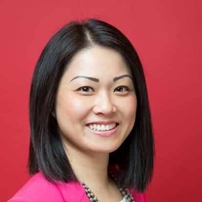 Yvonne Yua