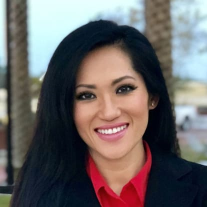 Image of LegacyShield agent Cindy Phung Tran