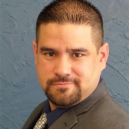 LegacyShield agent Manuel Zazueta