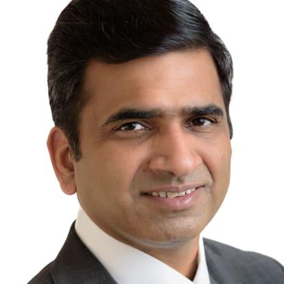 LegacyShield agent Rama Appalla